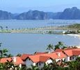 Tuan Chau Island Holiday Villa Halong Bay