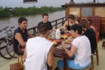 Private Mien Tay Sampan Cruise Mekong (2D/ 1N)