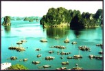 Ha Noi - Ha Long - Ha Noi (4D/3N)
