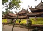 Ha Noi - Thay Pagoda - Tay Phuong Pogada (4D/3N)