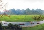 Ha Noi - Huong Pogada (3D/2N)
