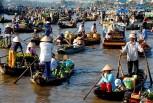 Ho Chi Minh - Cu Chi - Mekong Delta (4D/3N)